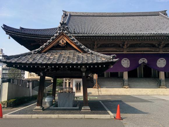 20170821_003 淺草本願寺