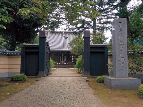 20170828_001 寬永寺 根本中堂