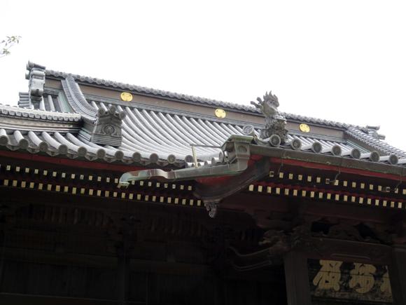 20170828_016 寬永寺 根本中堂