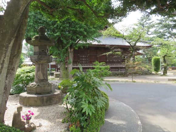 20170828_027 寬永寺 根本中堂