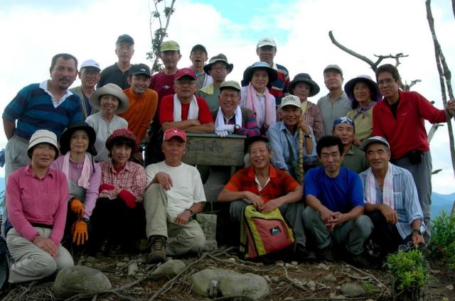 P9100193筑山協キャンプ(前門岳) 143