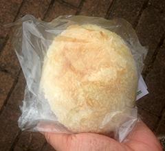 美味しいカレーパン