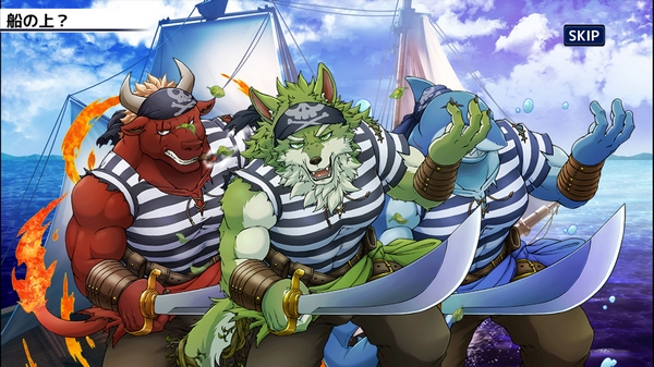 放サモ海洋冒険開始 (7)