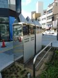 JR福井駅 ギャラリーボックス3