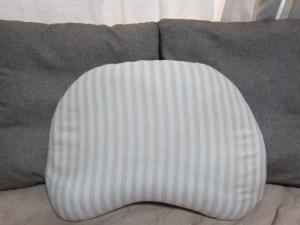 癒されネックフィット枕