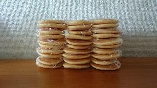 170712プチパンケーキ弁当3