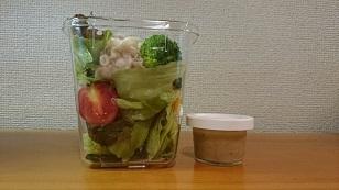 170818お弁当サラダ1