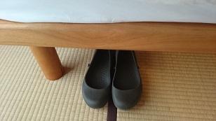 170917避難靴