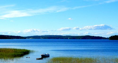 スウェーデン夏2017