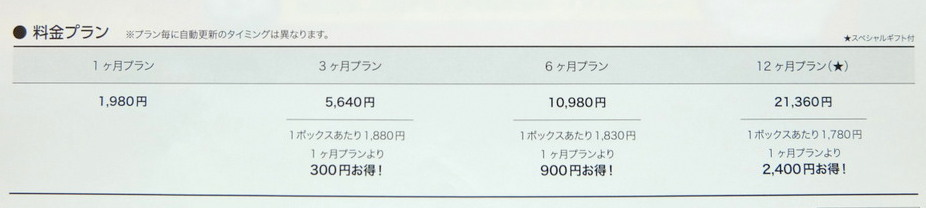 楽天RAXY 06