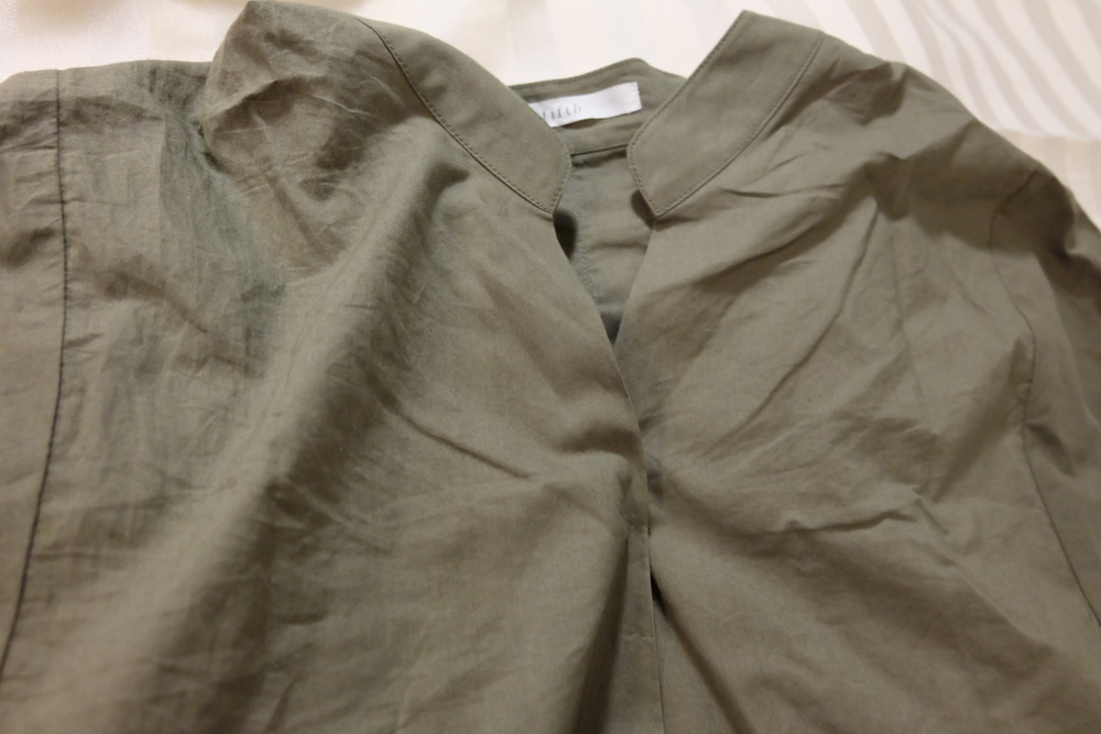 RyuRyuドルマンスリーブスキッパーシャツ02