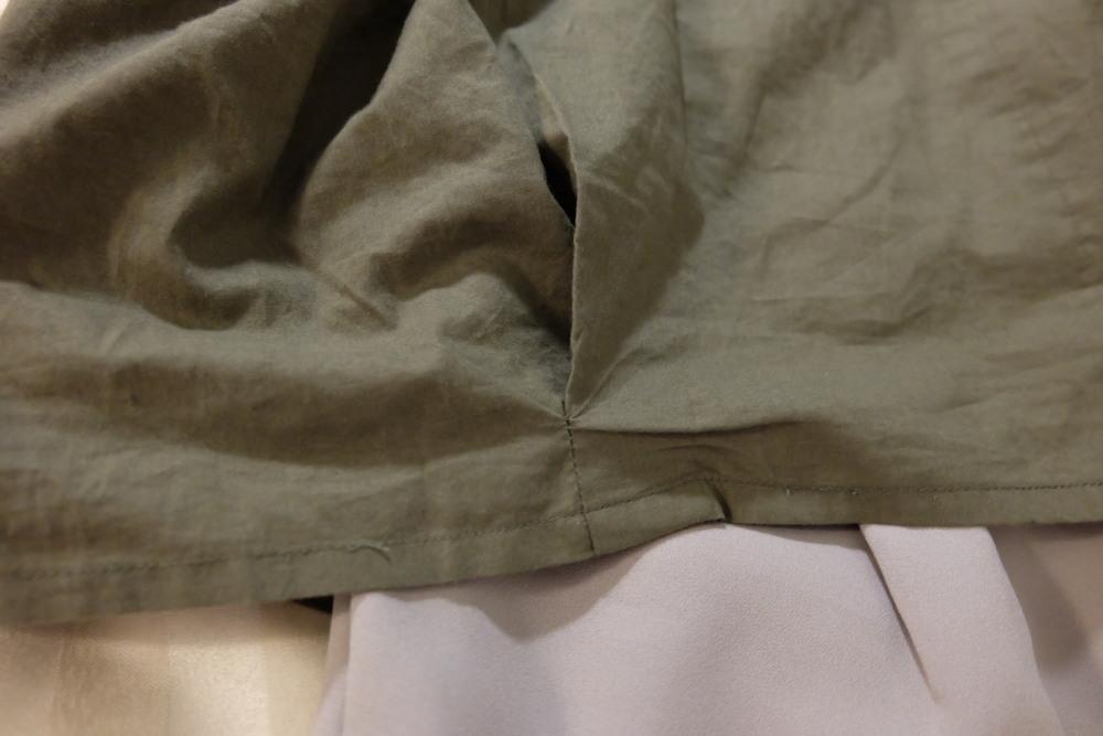 RyuRyuドルマンスリーブスキッパーシャツ03