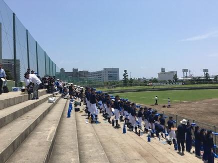7132017 広高野球対修道戦S2