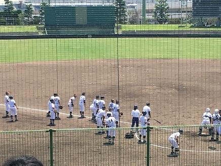 7132017 広高野球対修道戦S3