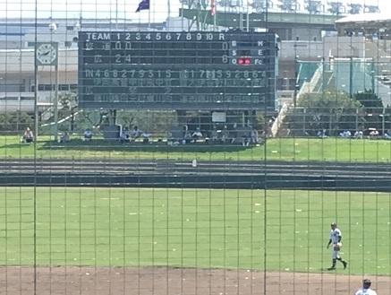 7132017 広高野球対修道戦S4