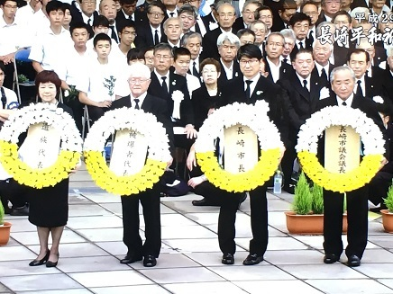 8092017 長崎平和式典田上市長遺族代表S4