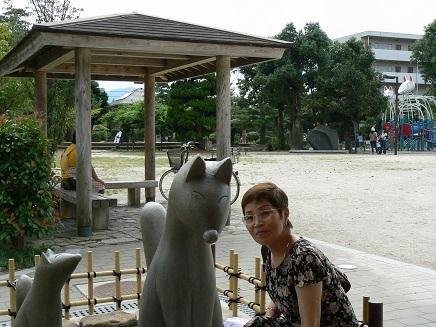 9232007秋吉台湯田温泉S11