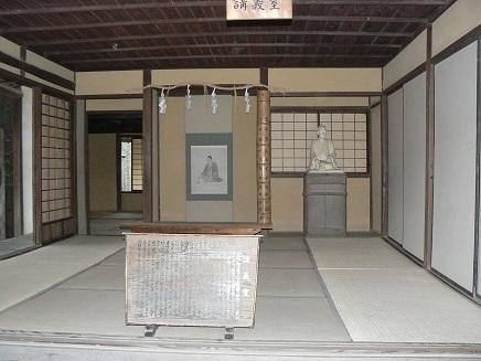 9232007萩松陰神社松下村塾S20