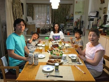 8172017 DinnerS1
