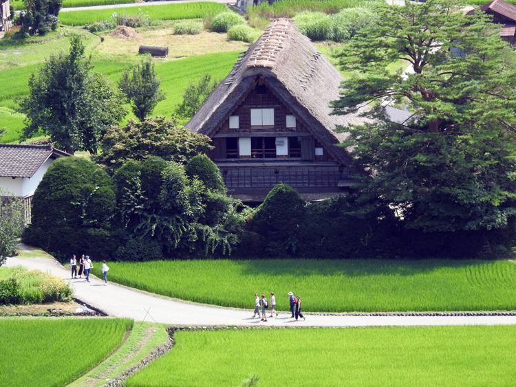 夏休み・お盆の旅行は、世界遺産を満喫する楽しい旅へ 3