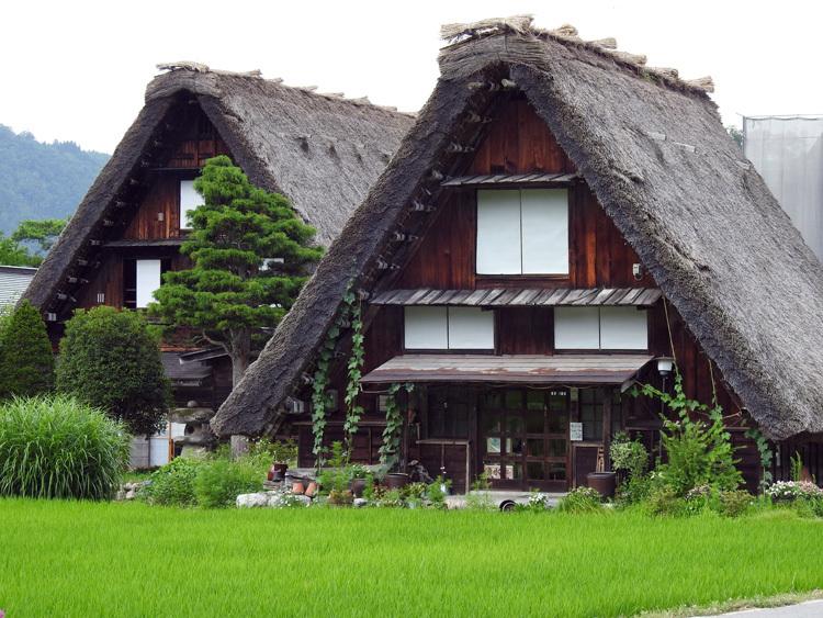夏休み・お盆の旅行は、世界遺産を満喫する楽しい旅へ 8