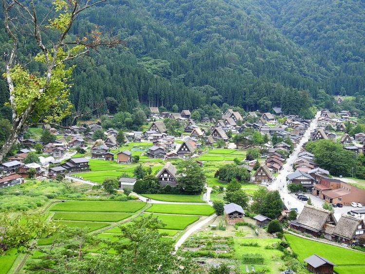 平成30年(2018年)白川郷ライトアップ日程が発表になりました!6