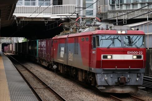 EH500-22