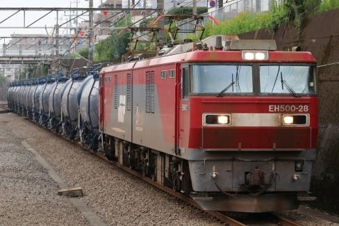 EH500-28