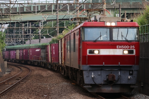 EH500-25