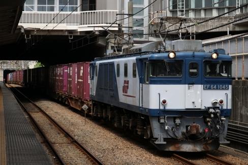 EF64 1045