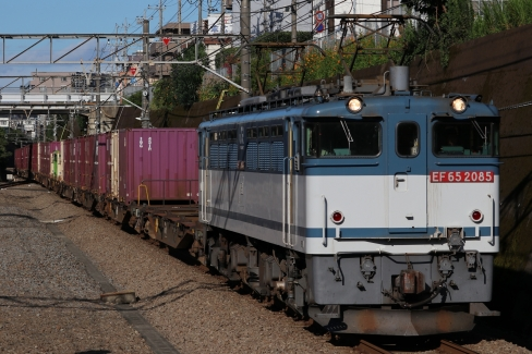 EF65 2085