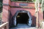 別子銅山入口4