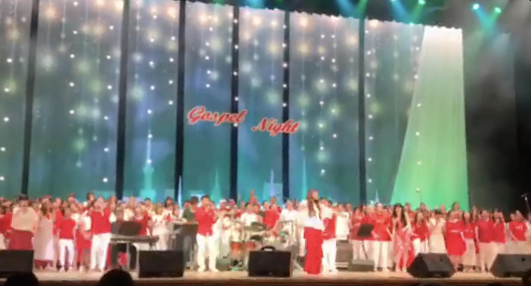 Gospel Night - 3