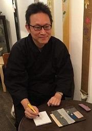 プロフィール画像 山口先生