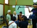 浮島元気プロジェクト撮影2