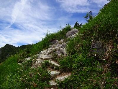 笠岳 (97)