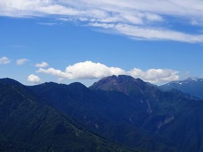 笠岳 (104)