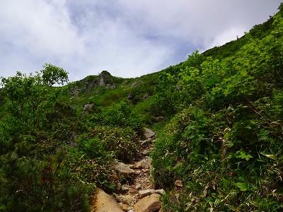 笠岳 (132)