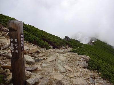 笠岳 (176)