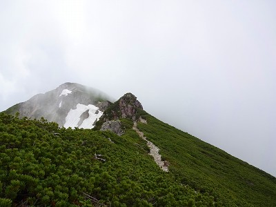 笠岳 (180)