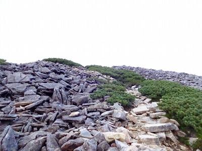 笠岳 (260)