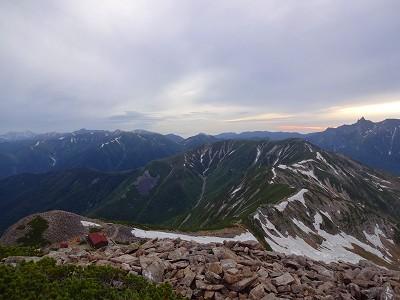 笠岳 (299)