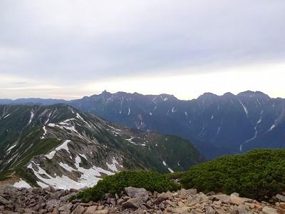 笠岳 (301)