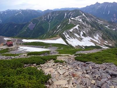 笠岳 (303)
