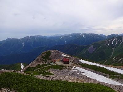 笠岳 (306)