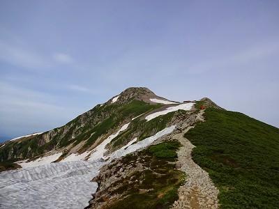 笠岳 (345)