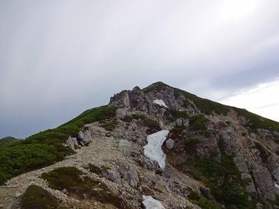 笠岳 (374)