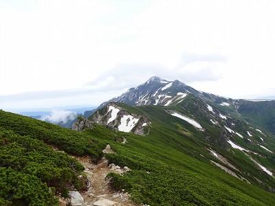 笠岳 (377)