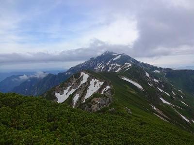 笠岳 (386)