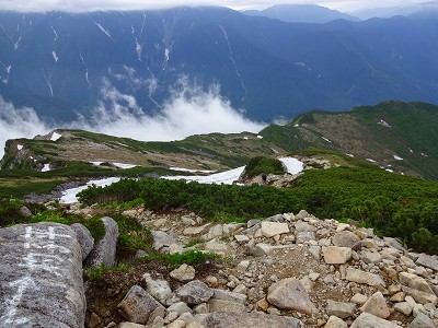 笠岳 (388)